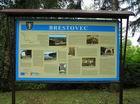 v rámci projektu sezónnych nostalgických jázd na trati č. 121 medzi Veselím nad Moravou a Starou Turou boli osadené informačné tabule