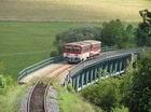 Os 3108 na Lipoveckom viadukte